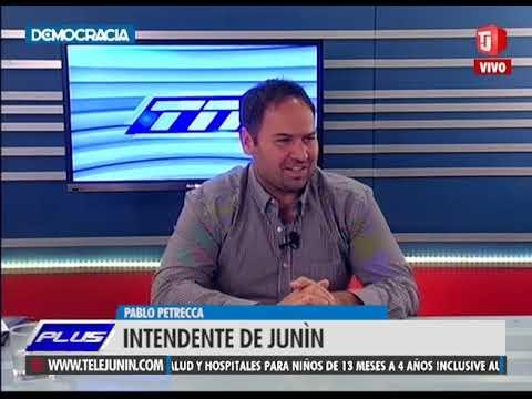 Entrevista a Pablo Petrecca