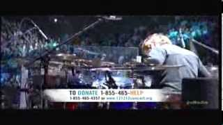 The Who – Sandy Benefit, MSG