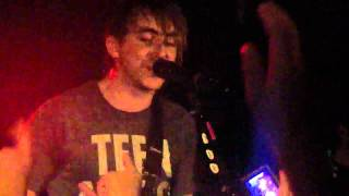 All Time Low - My Small Package Tour - Stay Awake (Dreams Only Last For A Night)