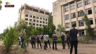 Тур в Чернобыль: реальность страшнее выдумки