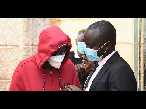 Olympics champion Conseslus Kipruto faces defilement charges in Kapsabet