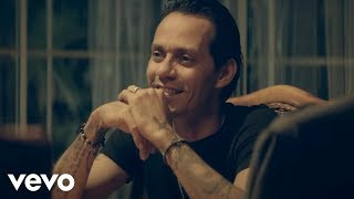 Marc Anthony   Flor Pálida (Official Video)