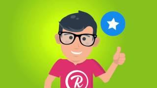 Rebrandly video