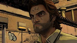"""""""DEE AND DUM"""" The Wolf Among Us: Episode 1 - Gameplay Walkthrough (Part 6)"""
