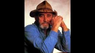 Don Williams ~ Nobody But You