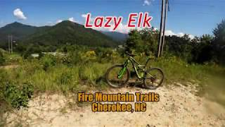 Lazy Elk - Fire Mountain Trails - Cherokee, NC