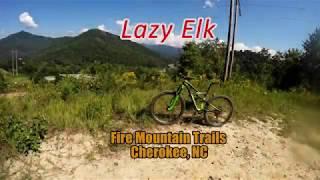 Lazy Elk - Fire Mountain Trails - Cherokee, NC