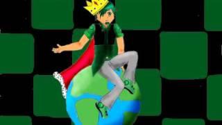 World Is Mine Clou Kazene
