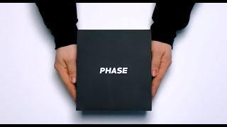 Phase Tutorial : Getting Started with Phase