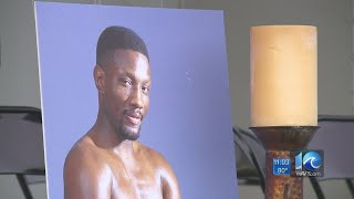 Pernell Sweet Pea Whitaker Funeral at Next New Now Vblog