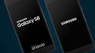 Galaxy S8+ Boot Screen for S7 & S7 Edge (NO ROOT) - Самые