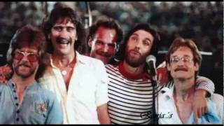 "Dr Hook  -  ""Let Me Be Your Lover"""