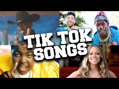 Top 50 TikTok Songs of September 2019