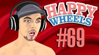 YOU DON'T NEED LEGS! | Happy Wheels - Part 69