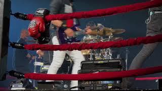 Volbeat   Black Rose Ft. Danko Jones   Live @ Telia Parken, DK 2017