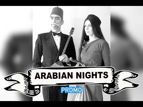 Arabian Nights Video