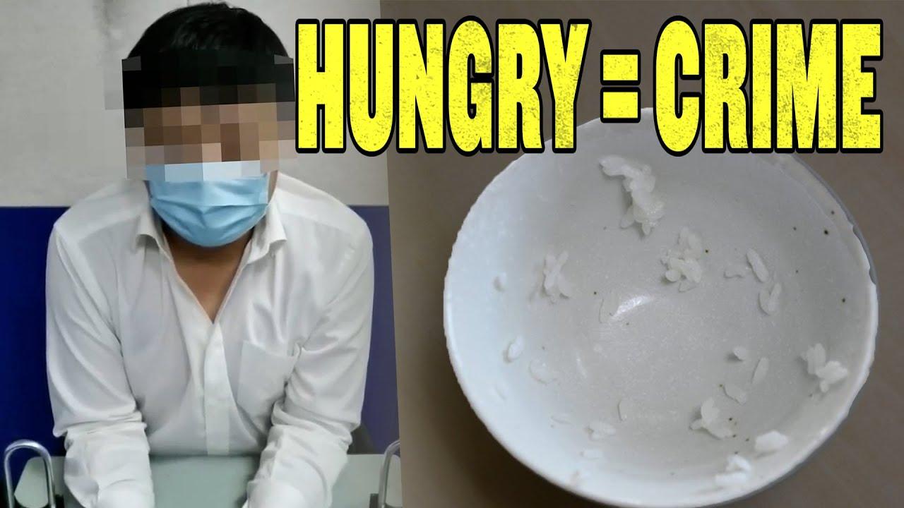 Chinese Man Jailed for Starving in Quarantine | China Coronavirus News thumbnail