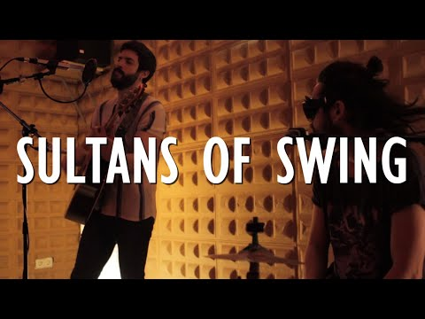 Espíritus del Sol - Sultans of Swing
