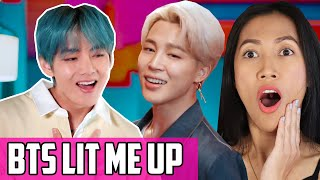 BTS - Heartbeat MV Reaction   The World, Music, And Message All So