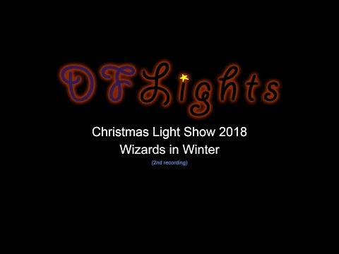 TWW - Wizards in Winter