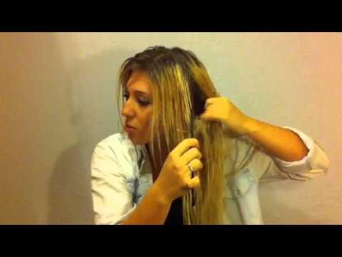 Nisoral das Shampoo und der Haarausfall