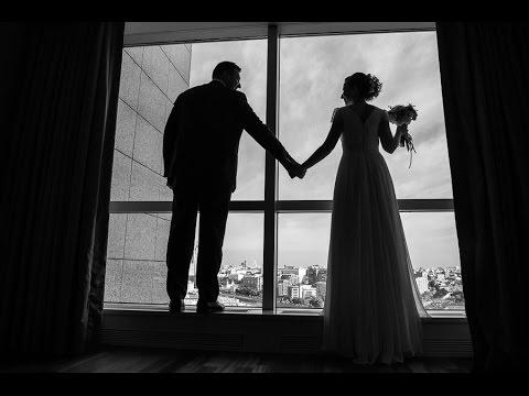 Свадьба Саша&Маша