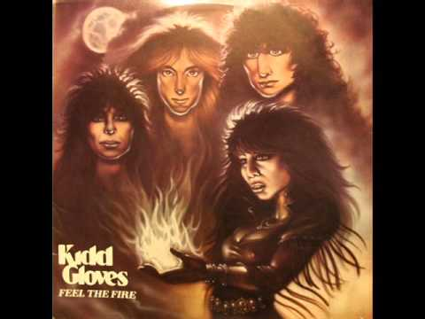 Kidd Gloves - Feel The Fire (EP) 1987 [Traditional Heavy Metal] Mp3