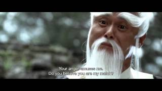 THE CRUEL TUTELAGE OF PAI MEI