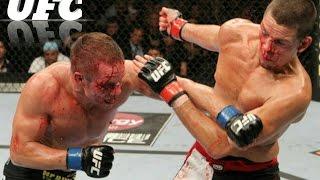 НАРЕЗКА НОКАУТОВ UFC! CUTTING OF KNOCKOUTS.