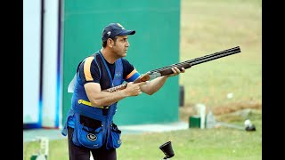 Shooter Mairaj Ahmed Khan Wants To Do A Federer In Tokyo 2020