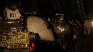 Faith Teaser - Warhammer 40K Fan Animation
