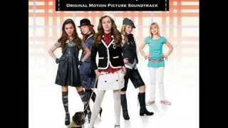 Juliet Shatkin - Look But Don't Touch - The Clique Movie Soundtrack