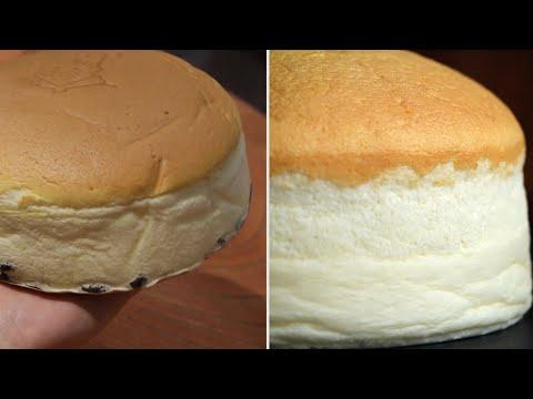 Restaurant vs. Homemade: Jiggly Cheesecake
