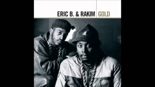 Eric B. & Rakim - My Melody (Clean Original Mix)