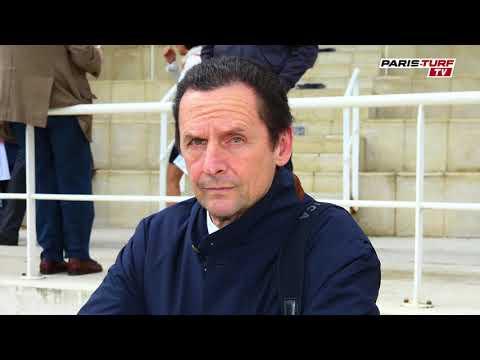 """Quinté dimanche 17/06 : """"J'aborde cette épreuve avec optimisme avec Castellar (4)"""""""