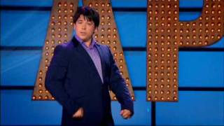 Michael McIntyre Buying a Hoover