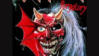 Iron Maiden - Purgatory
