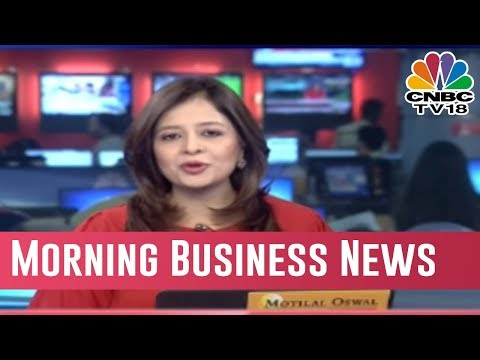 Top Morning Business News Headlines | Jan 5, 2019