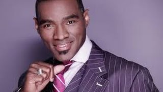 """I Need Your Glory"" EARNEST PUGH LYRICS"