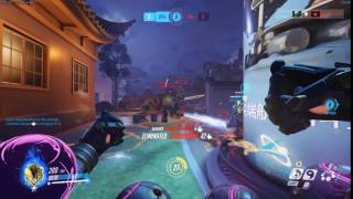 The Fastest High Noon Ultimate Shutdown
