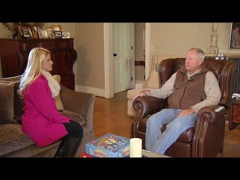 Alabama man: I won't ever forget Taylor Williams' name