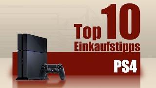 Top10EinkaufstippsPS4[Ratgeber,Playstation4]