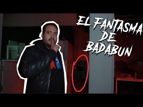 ¿Badabun está embrujado? ¡Me retan a investigarlo solo!