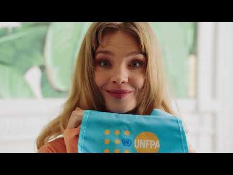 ¿Qué hay en mi bolso? con Natalia Vodianova