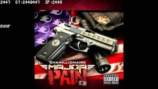 CHAMILLIONAIRE - War to Your Door - (Major Pain 1.5)