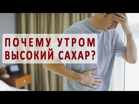 Уровень сахара в крови при гриппе