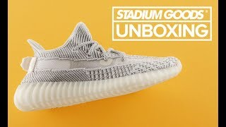 "adidas Yeezy Boost 350 v2 ""Static"" 