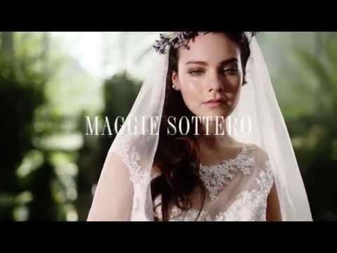 Maggie Sottero 6MN268 Mercedes