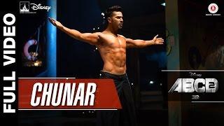 Chunar Mp3 | Disney's ABCD 2 | Varun Dhawan & Shraddha Kapoor | Arijit Singh | Sachin - Jigar