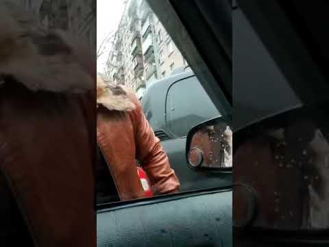 Весеннее обострение на дорогах Москвы, будьте осторожны!